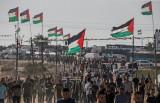 غارات إسرائيلية على 3 أهداف في قطاع غزة