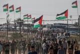 اسرائيل تعترض صاروخا أطلق من غزة