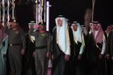 خالد الفيصل يطلق أوبريت وفعاليات سوق عكاظ