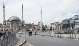 اختطاف سائحة سعودية في تركيا