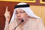 الكاتب والأديب الإماراتي حبيب الصايغ