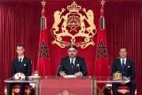 العاهل المغربي يحدد مهمة ثلاثية للجنة الخاصة بالنموذج التنموي