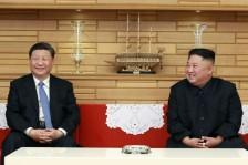 الصين وكوريا الشمالية تشيدان بمتانة علاقتهما