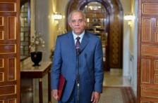 الحبيب الجملي... تقني في الزراعة رئيسا لحكومة تونس