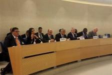 مصر تستعرض إنجازاتها في مجال حقوق الإنسان