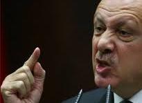 أردوغان يبطش بـ