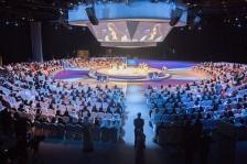محمد بن راشد: المستقبل المنشود يتحقق بمشاركة المرأة