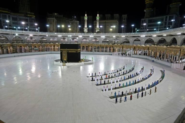 السعودية نيوز |  الرياض: 70% من حجاج هذا العام من المقيمين