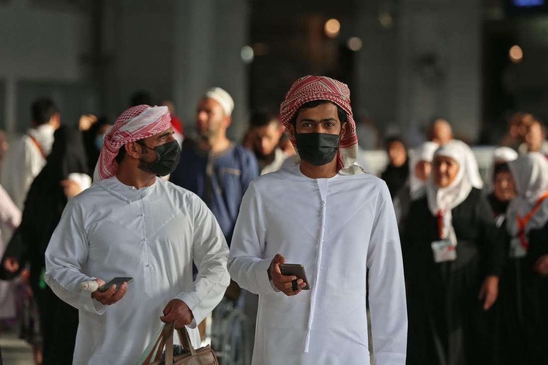السعودية نيوز |  السعودية: 2613 إصابة بكورونا ونسبة الشفاء حوالى 78٪