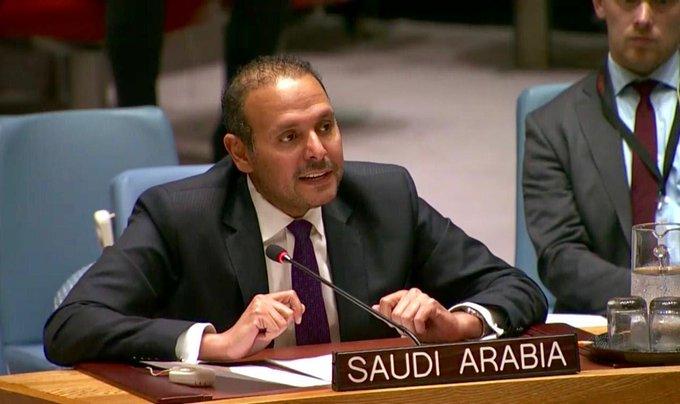 السعودية نيوز |  السعودية تدعم إيجاد حل سياسي للنزاع في ليبيا