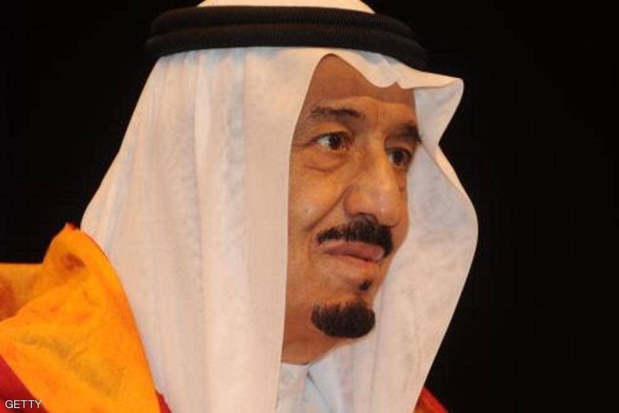 السعودية نيوز |  الملك سلمان يدخل المستشفى لإجراء فحوصات طبية