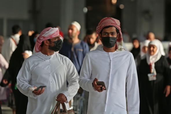 السعودية نيوز |  لليوم الثاني.. السعودية تسجل أدنى حصيلة إصابات بكورونا