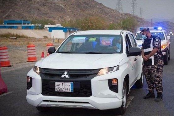 السعودية نيوز |  تراجع إصابات كورونا في السعودية
