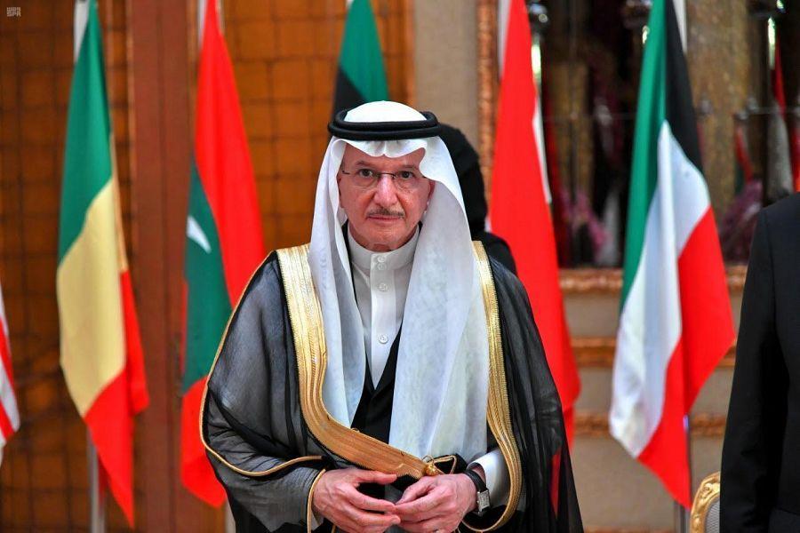 السعودية نيوز |  أمين عام منظمة العالم الإسلامي يرحب بتسريع اتفاق الرياض