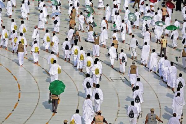 السعودية نيوز |  السعودية: لا كورونا بين ضيوف الرحمن