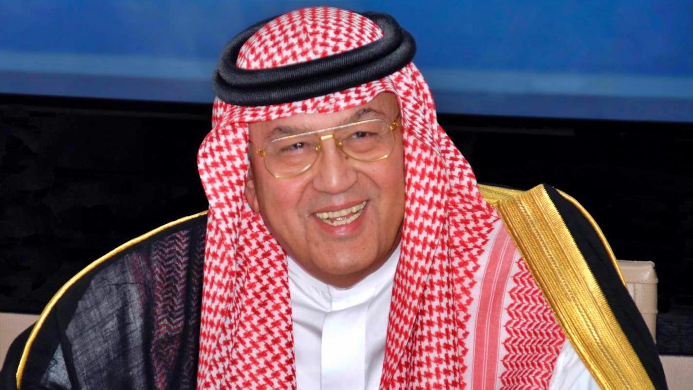 السعودية نيوز |  غازي القصيبي... التواضع شيمته والشجاعة رسالته والوطن قبلته