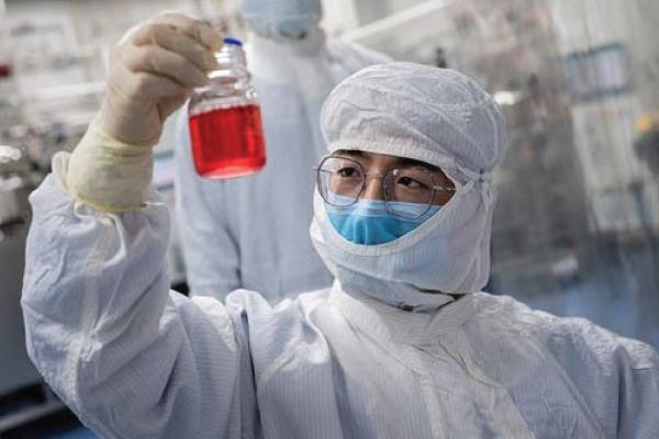 السعودية نيوز |  السعودية: تجربة سريرية متقدمة للقاح كورونا الصيني