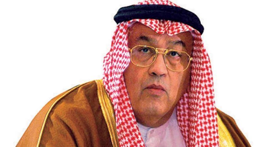 السعودية نيوز |  القصيبي والعمير: يا مولانا!
