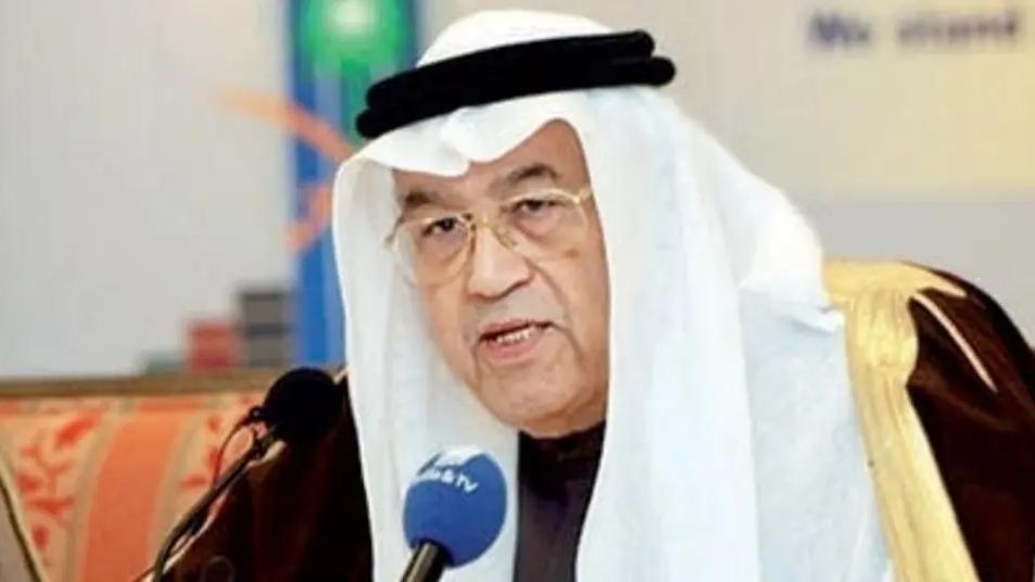 السعودية نيوز |  مُراسلة مُتخيّلة بين القصيبي والعُمير