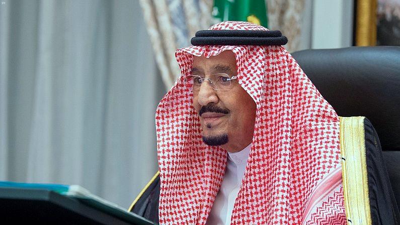 السعودية نيوز |  السعودية تدعو إلى تمديد حظر السلاح على إيران
