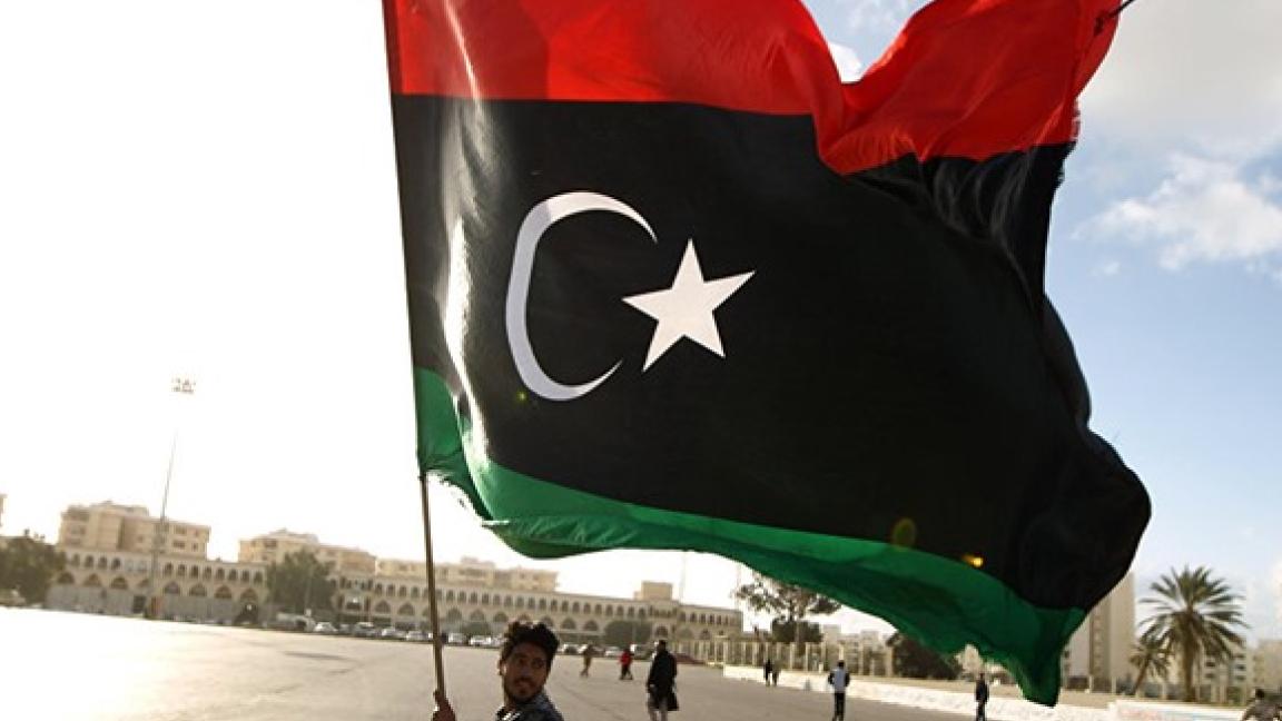 السعودية نيوز |  الإمارات والسعودية ترحبان بوقف النار في ليبيا