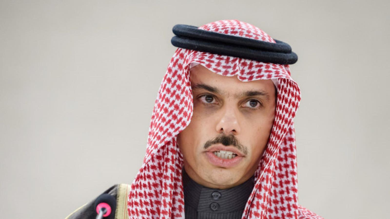 السعودية نيوز |  السعودية تؤكد فتح أجوائها لكافة الرحلات للإمارات