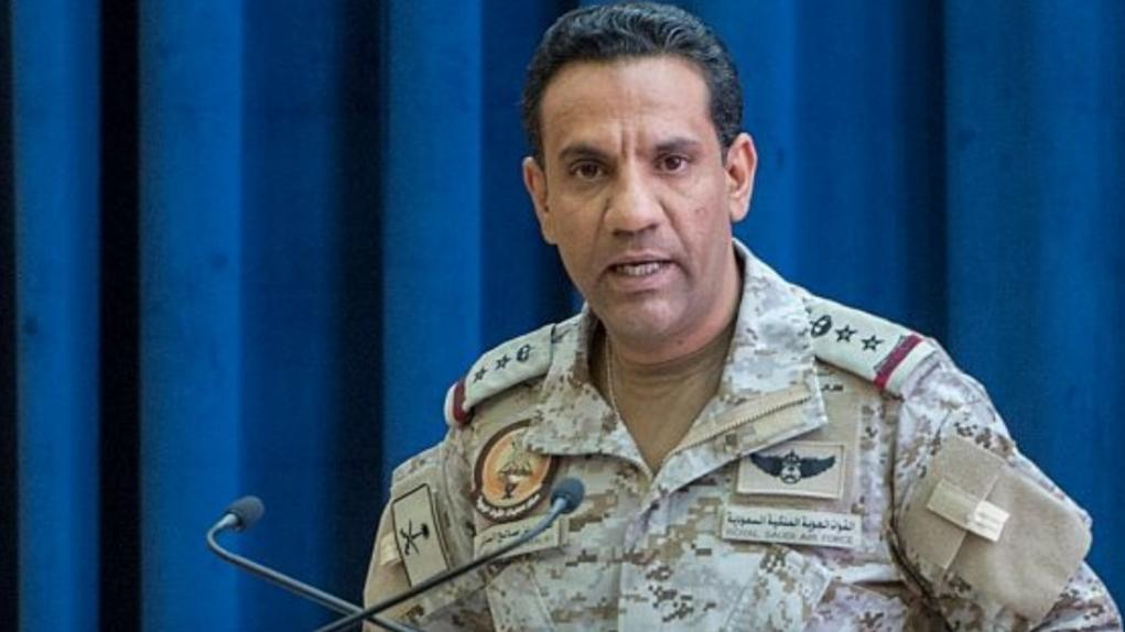 السعودية نيوز |  التحالف في اليمن: اتفاقية الأسرى امتداد لاتفاق ستوكهولم