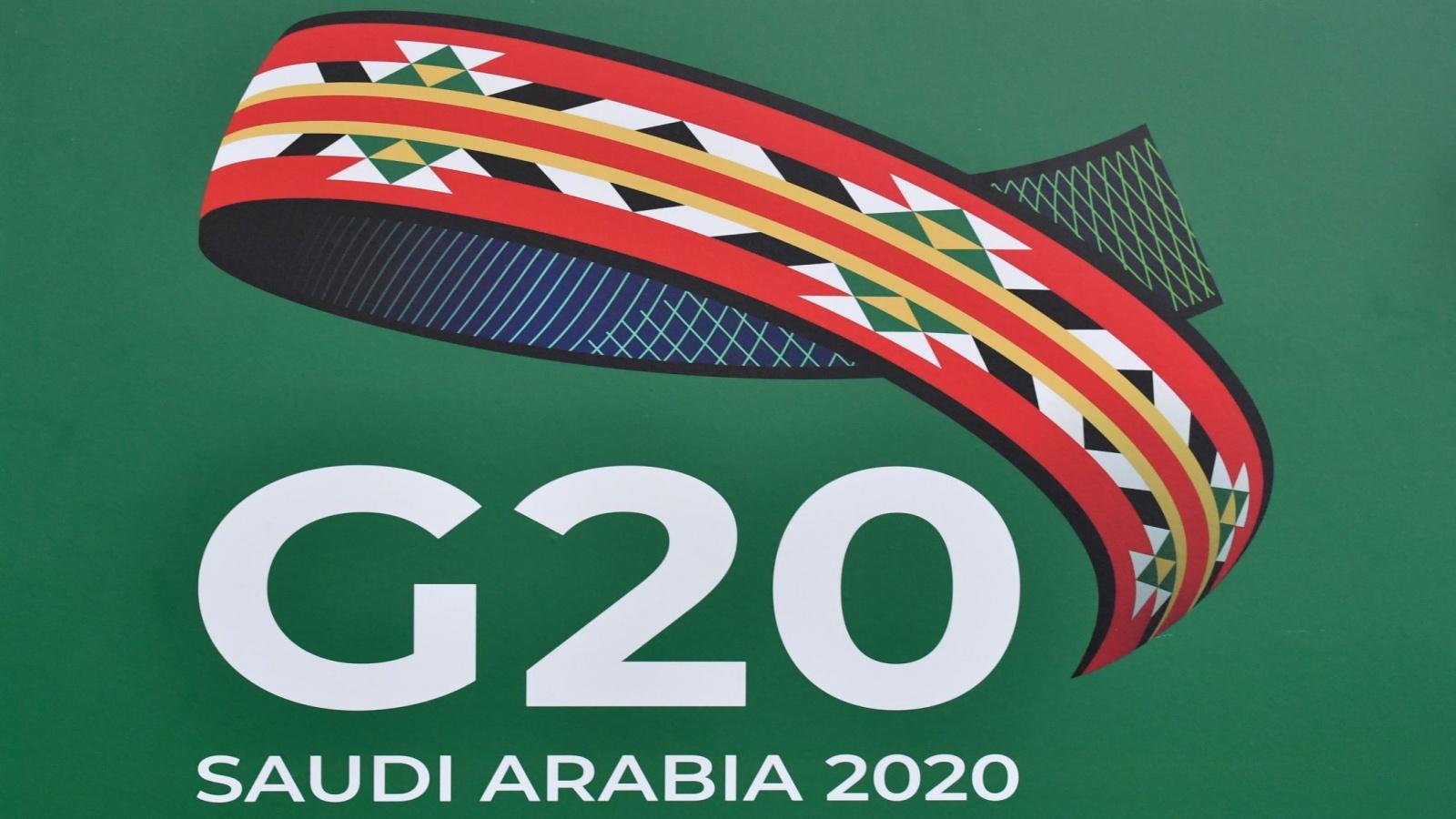السعودية نيوز |  انطلاق مجموعة القيم (V20)