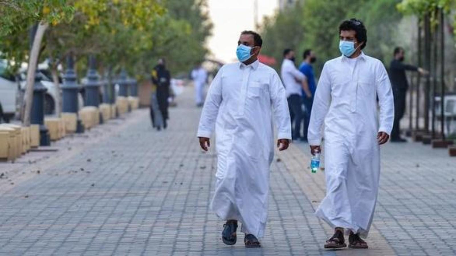 السعودية نيوز |  الصحة السعودية: 395 إصابة جديدة fكورونا و417 حالة شفاء