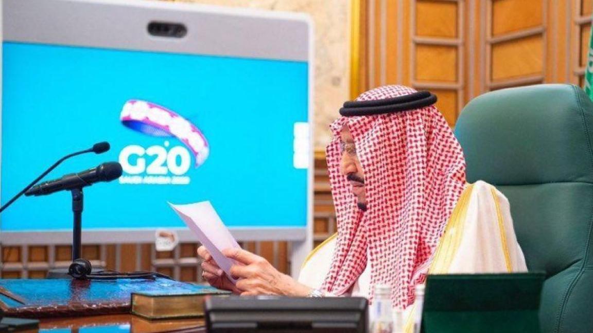 السعودية نيوز |  الملك سلمان: أثبتت جائحة كورونا مرونة الاقتصاد السعودي وصلابته