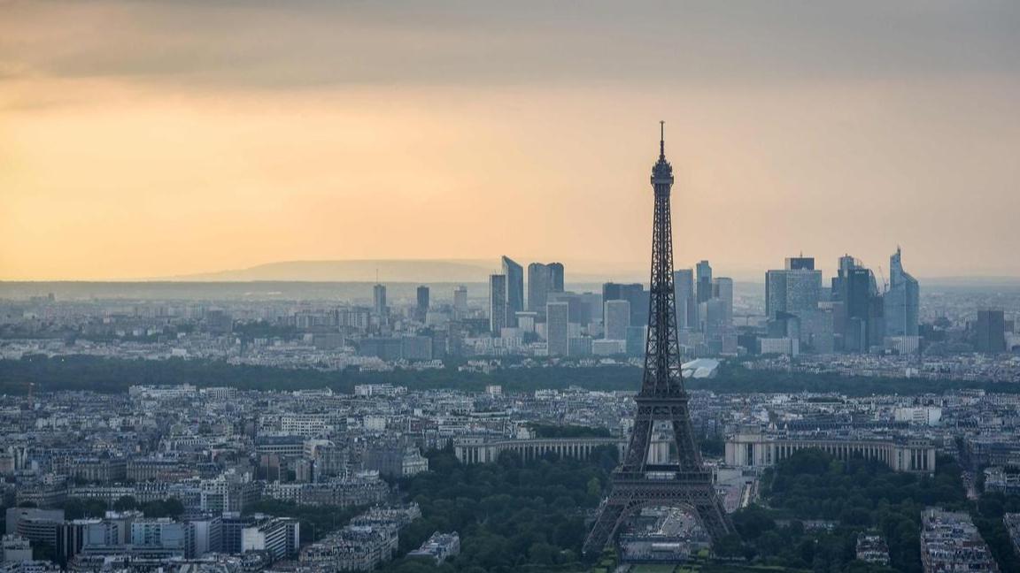 السعودية نيوز |  سرقة مجوهرات وحلي من شقة أميرة سعودية في باريس