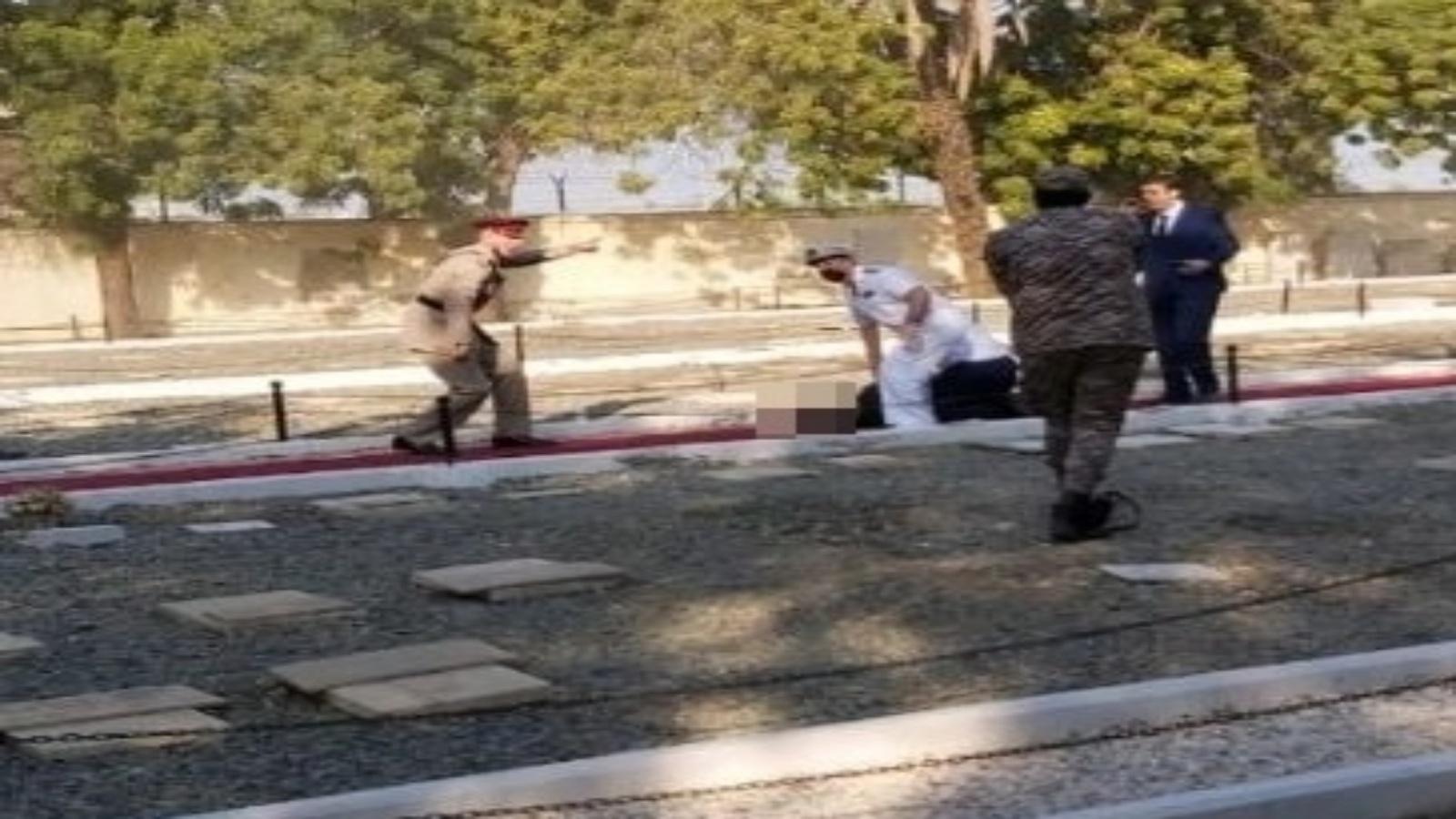 السعودية نيوز |  جريحان في اعتداء بعبوة ناسفة على مقبرة لغير المسلمين في جدة
