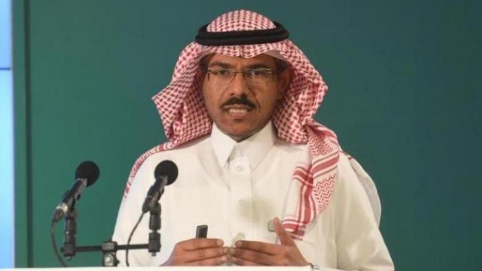 السعودية نيوز |  متحدث الصحة السعودي: لقاح كورونا آمن وفعال