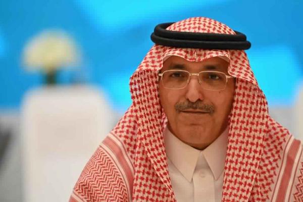 السعودية نيوز |  الجدعان: الحكومة تملك استراتيجية واضحة لزيادة الإنفاق
