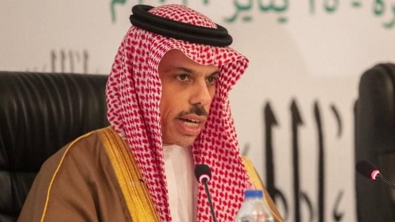 السعودية نيوز |  وزير الخارجية السعودي يعلن عودة العلاقات الكاملة بين الدول المقاطعة وقطر