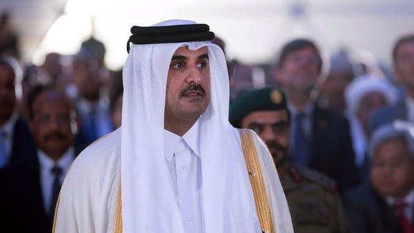السعودية نيوز |  الدوحة: أمير قطر يشارك في القمة الخليجية في السعودية الشقيقة