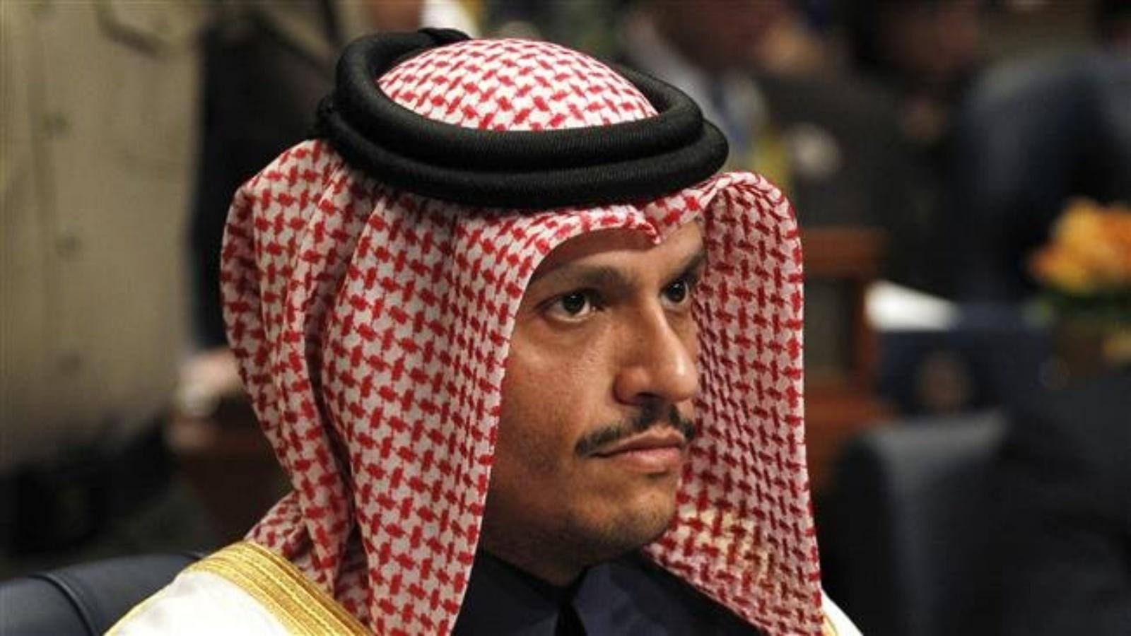 السعودية نيوز |  قطر تدعو دول الخليج إلى حوار مع إيران