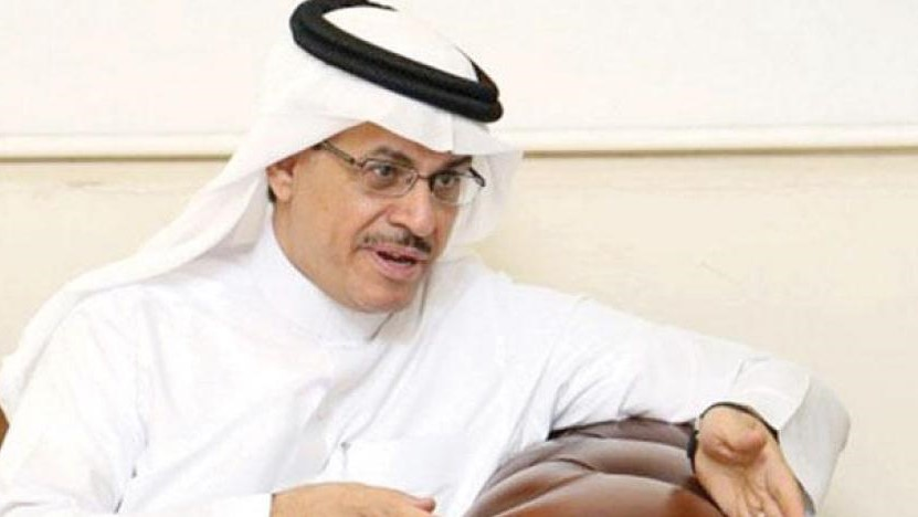 السعودية نيوز    جاسر الجاسر: السعودية حصانة الخليج