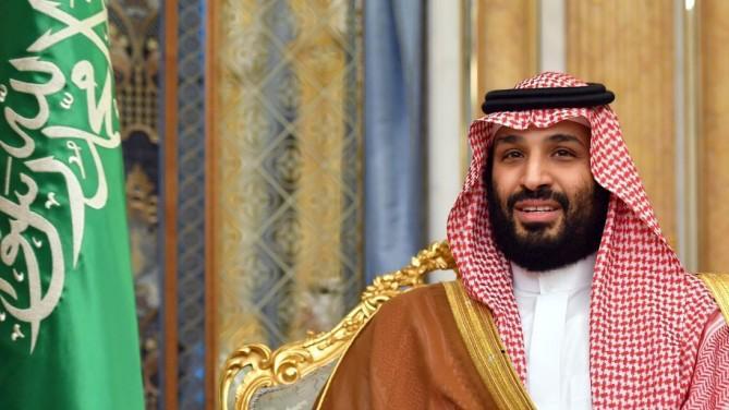 السعودية نيوز |  ولي العهد السعودي: الأنظمة الجديدة تساهم في رفع مستوى النزاهة القضائية