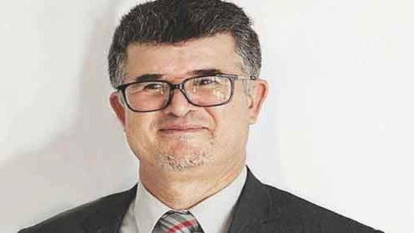 السعودية نيوز |  الباحث المغربي محمد مشبال يفوز بجائزة الملك فيصل للغة العربية والأدب