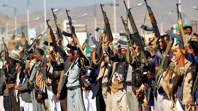 السعودية نيوز |  باريس تدعو الحوثيين لوقف أعمالهم المزعزعة للاستقرار