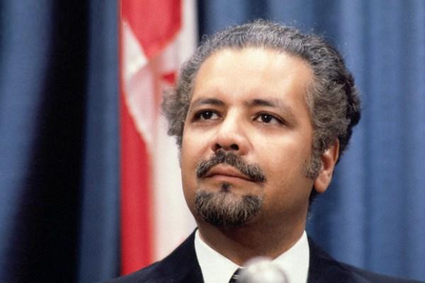 السعودية نيوز |  وفاة أحمد زكي يماني الرجل الأقوى في تاريخ منظمة أوبك