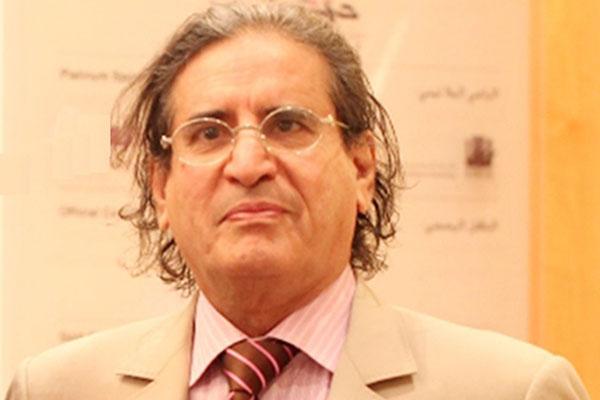 عثمان العمير ناشر ايلاف - رئيس التحرير