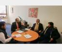 الغفران تشكو العوائق القطرية لمفوضية حقوق الإنسان