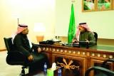 عبدالعزيز بن سعد: حائل عمق أسـاسي لنيوم والعلا ومثلث النجاح للسياحة في رؤية 2030
