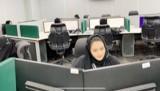 سعوديات بـ 6 لغات في 911 يتجاوبن مع البلاغات في 45 ثانية