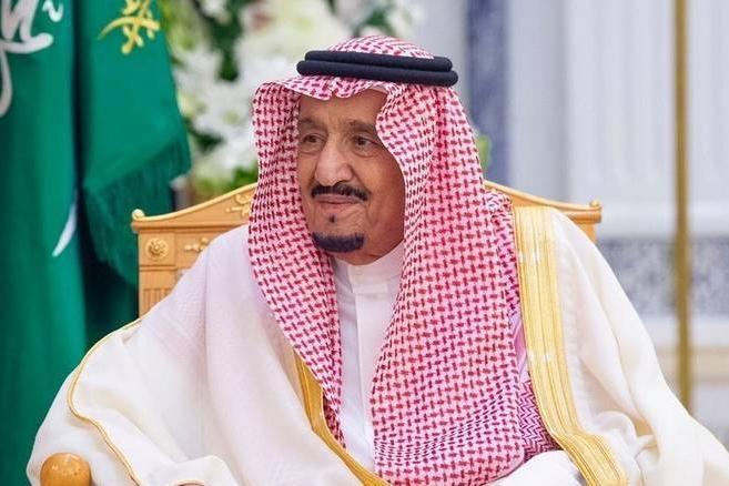 السعودية نيوز |  الملك سلمان: إجراءات الحج هدفها حماية ضيوف الرحمن