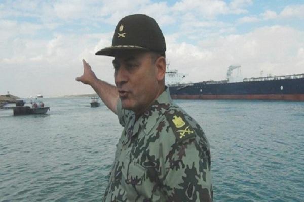 اللواء أسامة عسكر قائد الجيش الثالث الميداني