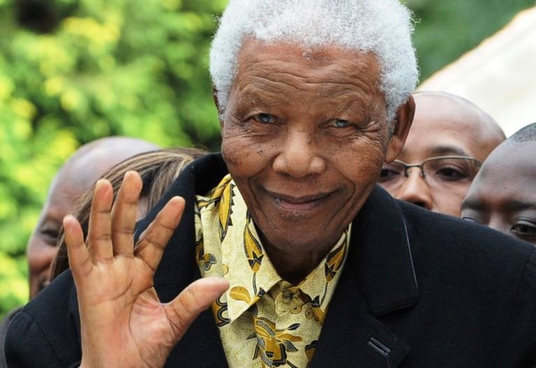 قادة العالم بادروا الى تقديم التعازي وعددوا مناقب مانديلا