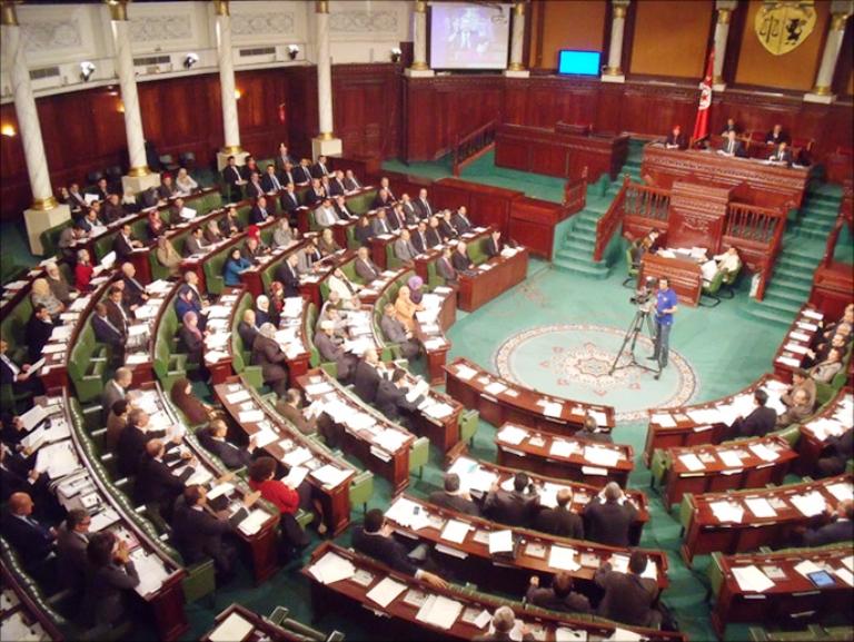 البرلمان التونسي بدأ مناقشة قانون العدالة الانتقالية بعد مماطلة وتأخير